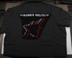 Polo RAMEX DELTA